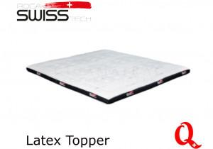 SwissTech Latex Topper