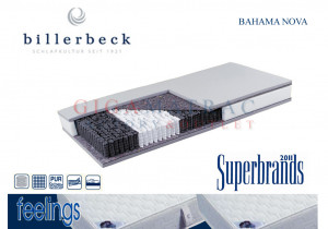 Billerbeck Bahama Nova matrac