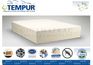 Tempur® Cloud 19 matrac