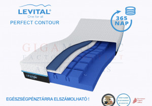 LeVital® Perfect Contour matrac