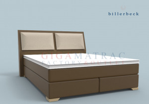 Billerbeck Boxspring ágy