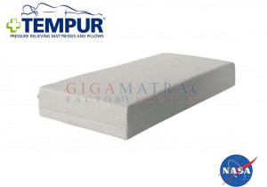 TEMPUR CLOUD SUPREME 21 matrac