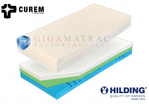 Curem Dream Forte 22 MemoryFoam matrac