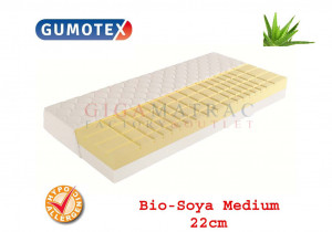 Gumotex Soya-Medium hideghab matrac
