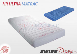 SwissDream HR Ultra matrac
