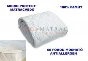 Micro Protect antiallergén matracvédő
