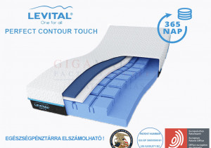LeVital® Perfect Contour Touch matrac