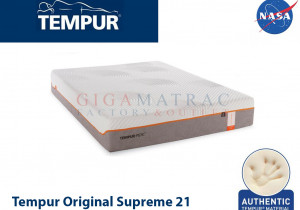 Tempur Original Supreme 21 matrac