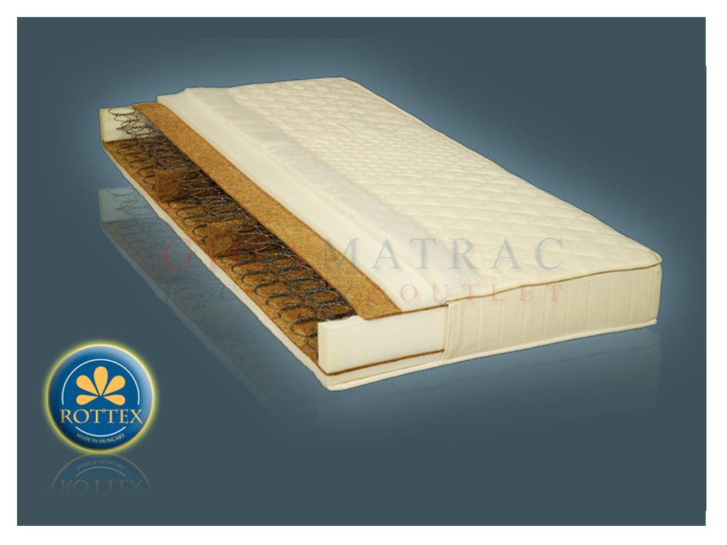 Rottex BC matrac kókusz réteggel 7030bbc879