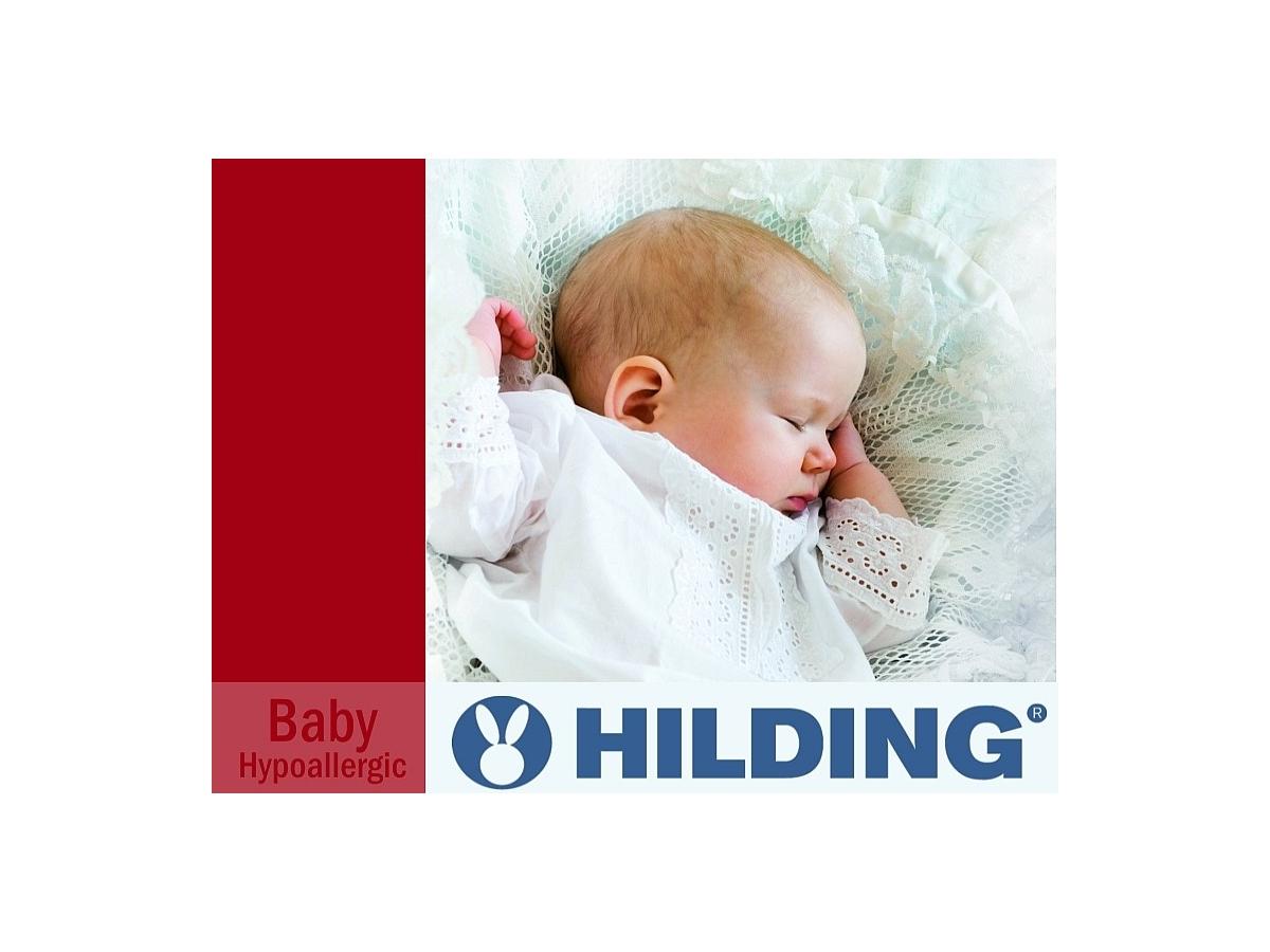 Hilding baby matrac