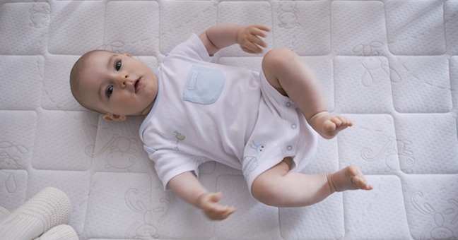 hilding baby gyerekmatrac