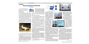 Magyar Textil technika - Egy hazai ágy matrac sikertörténete