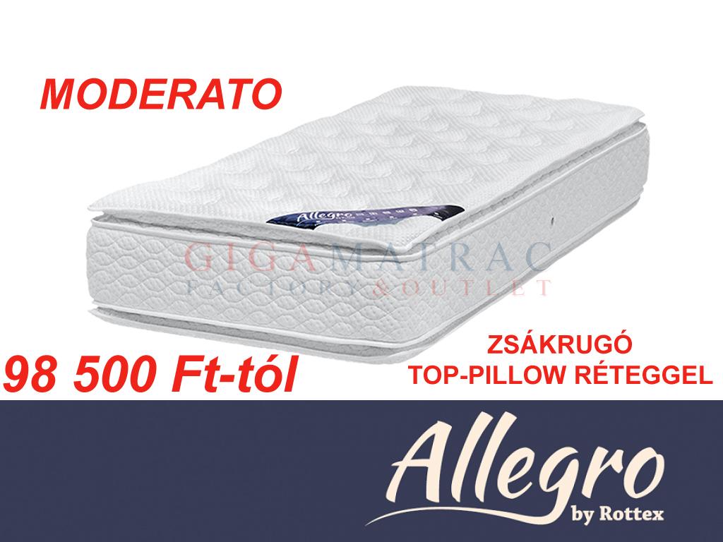 Allegro matracok akcióban