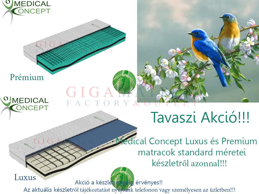 Medical Concept Luxus Premium tavasz